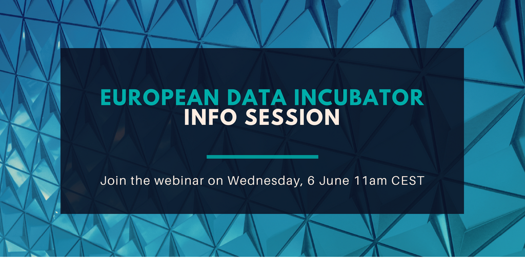 Info Session – Register now for EDI Webinar #2