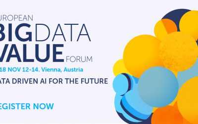 Join the biggest European community event on Big Data & AI!