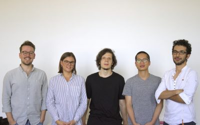 The story behind our startups: Interview with Sebastian, CEO of Statice