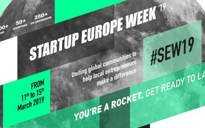 EDI in Salamanca, Amsterdam, Riga and Genova – meet us there!