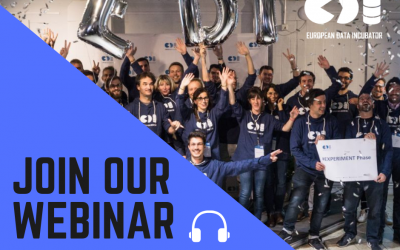 2 weeks left to apply to EDI! Last chance to join our live Q&A webinar