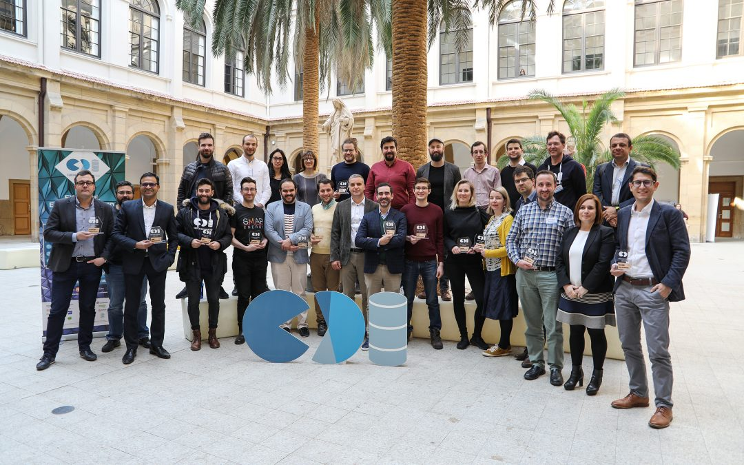 Tapas and Trophies: Meet the 8 fantastic EDI Experiment Phase winners