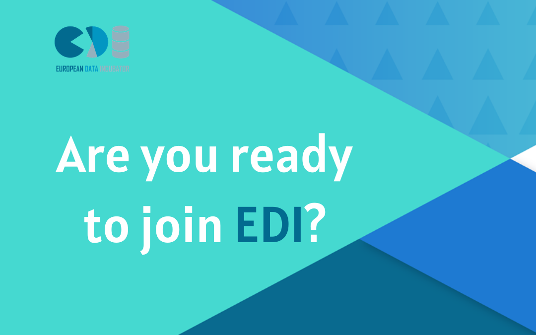 """EDI is a tremendous support for startups!"""