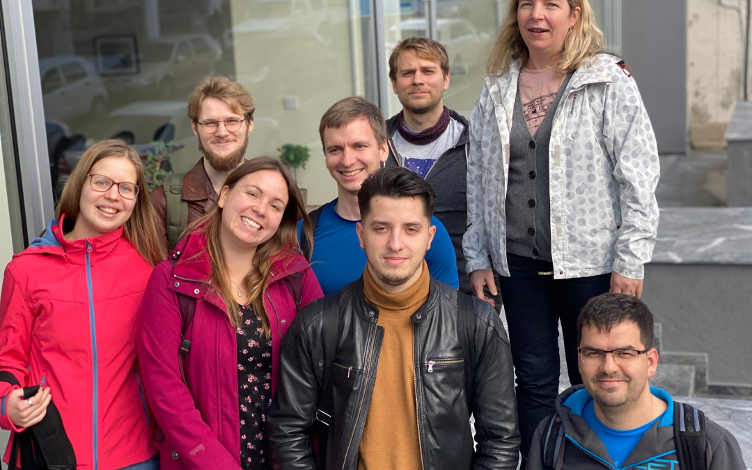 The story of our startups: Meet Feelingstream, one of the 8 top EDI startups!