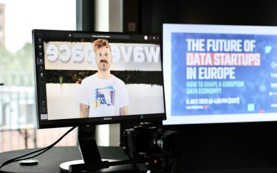 All about The Future of Data Startups in Europe online event