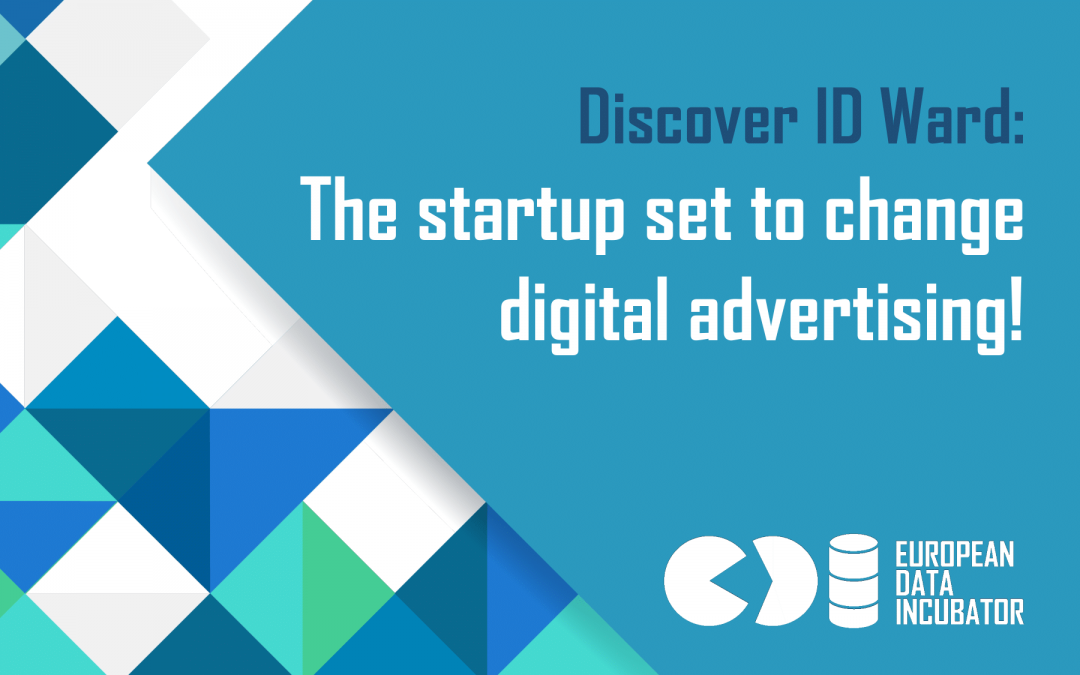Discover the startup that will make digital advertising private by default.