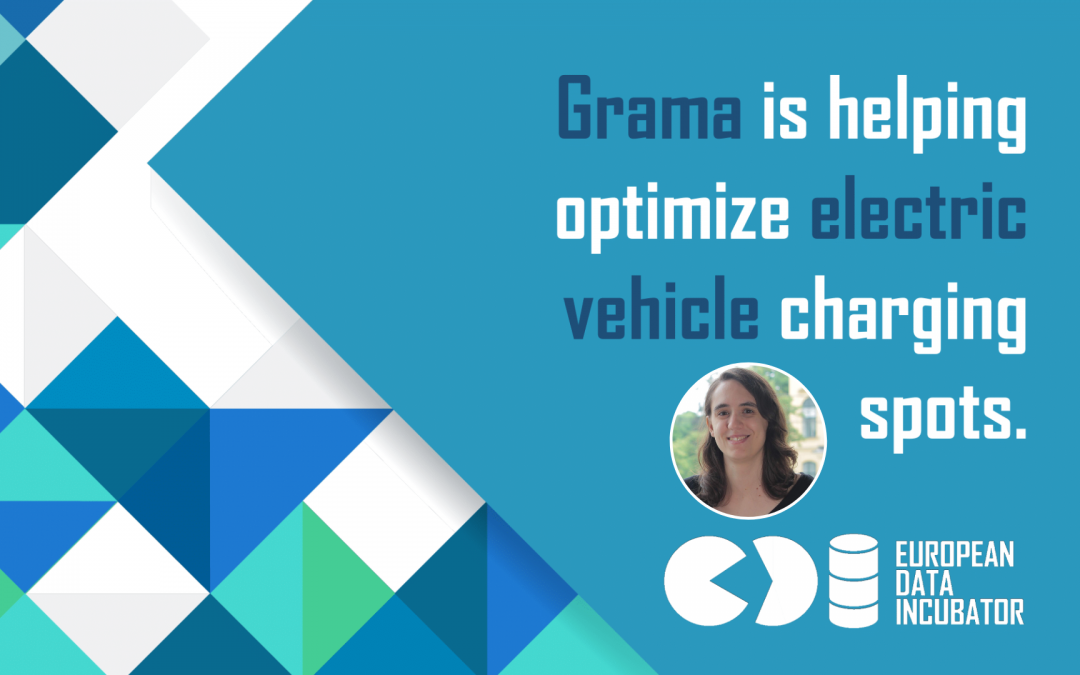 Meet Grama, the startup behind Smart Planner –  a platform, providing the best location for electric vehicles charging points